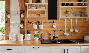 kitchen wall shelf designs for your