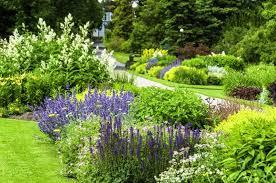 Garden Landscapes Designs Ideas Interesting Design Inspiration