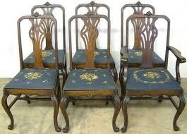 antique dining room chair sets. antique set dining room chairs chair sets g