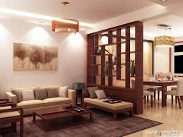 Partition For Living Room New Living Room Separations Modern Gypsum Board Design Catalogue