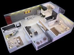 delightful 2 bedroom house design plans 4 mod three elegant 9 kitchen 2 bedroom house plan
