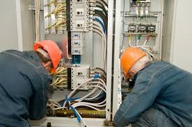 Контрольные испытания и измерения электроустановок Методы и цели  Контрольные испытания и измерения