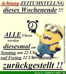 Täglich neue facebook bilderwitze auf debeste.de. Zeitumstellung