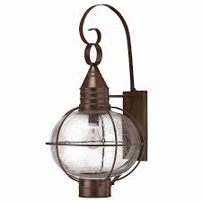 Cape Cod Extra Large Outdoor Wall Sconce By Hinkley Lighting - Exterior sconce lighting