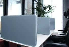 office desk divider. Office Desk Divider Desktop Dividing Screens Partitions Dividers In Screen . U
