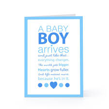 Congratulations On New Baby Boy Messages Baby Boy