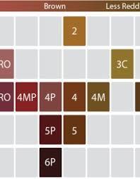 Cielo Hair Dye Color Chart Bedowntowndaytona Com