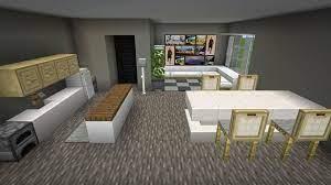 minecraft interior design ideas 15
