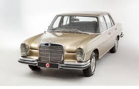 Mercedes benz 280 se sales brochure booklet book catalog old original. Gold Standard The Affordable 1972 Mercedes 280 Se Opumo Magazine