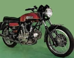 ducati 750gt specs 1973 1974