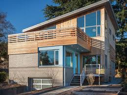 Of the nearly 15,000 homes certified by the Built Green program, only a  handful have