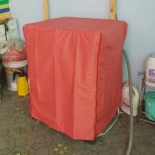 Vải dù xịn chống mưa] Áo Trùm Máy Giặt Cửa Trước L.G Cửa Ngang Vải Dù Siêu  Bền Chống Mưa Nắng Nóng Từ 7kg đến 14kg