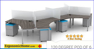 word 39office desks workstations39and. ERGONOMIC HOME FIXED HEIGHT MODULAR CONTROL ROOM WORKSTATIONS. 120 DEGREE  POD OF 6. FREE Word 39office Desks Workstations39and I