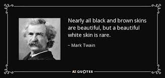 Quotes About Beautiful Black Skin Best Of TOP 24 BROWN SKIN QUOTES AZ Quotes