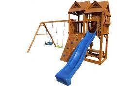 Купить <b>детские площадки</b> Можга <b>Красная Звезда</b> недорого с ...