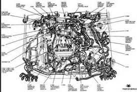 similiar 1995 ford taurus engine diagram keywords 1995 ford taurus engine diagram