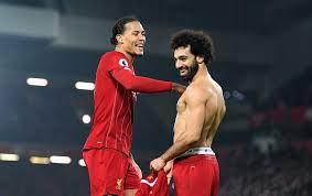 LFC: Virgil van Dijk lobt Mohamed Salah