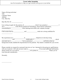 Guide To Cover Letters 57 Images Cover Letter Guide Crna