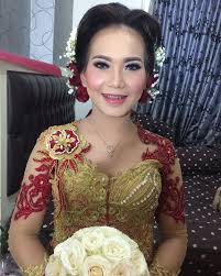 add to board makeup pengantin batak by lettazel makeup 001