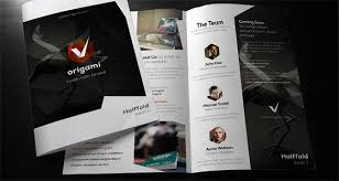 Free Two Fold Brochure Template 8 Half Fold Brochure Template Card Templates Postaf