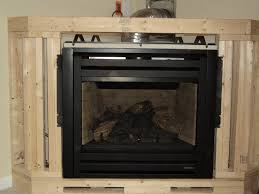 installing gas fireplace fireplace ideas