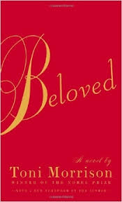 things i learned about writing analyzing toni morrison s  beloved book cover
