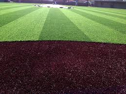 artificial turf field. Synthetic Turf Maintenance. Photo 8 Artificial Field