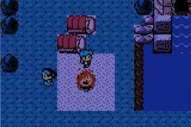 Pokemon HD: Pokemon Mega Java Game Download