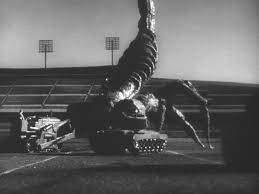 Resultado de imagen de the black scorpion 1957