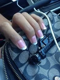 photo of garden nails kapolei hi united states french tips i