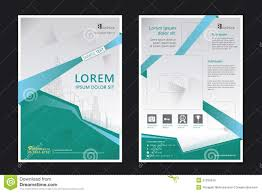 Architecture Brochure Template Brochure Template Stock Vector Illustration Of City 24 12