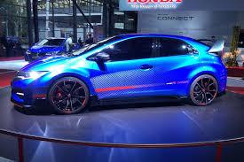 honda civic 2015 type r. Interesting Type Honda Civic Type R 2015 Paris 2 To