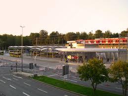 Essen-Steele station