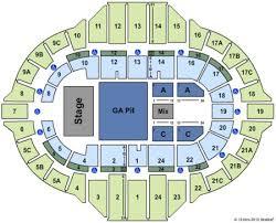 Peoria Civic Center Arena Tickets Peoria Civic Center