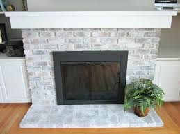 whitewashed fireplace pictures images whitewash ideas whitewash fireplace with grey stone