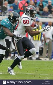 Andre Johnson in action during the NFL ...