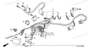 honda crf230f wiring diagram honda wiring diagrams cars