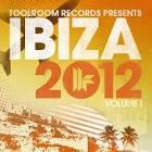 Toolroom Records Ibiza 2012, Vol. 2