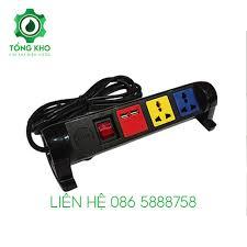 Ổ cắm điện LIOA đa năng có ổ cắm USB - Tổng kho kim khí điện nước chính hãng  215,000đ