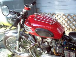Vintage British Motorcycles for Sale - British Cycle Supply Co.