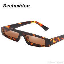 new mini small cool square sunglasses women men cat eye vintage sun glasses female brand designer narrow frame y retro oculos small y square