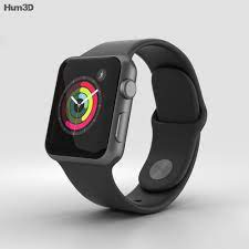 Apple Watch Series 2 38mm Space Gray ...