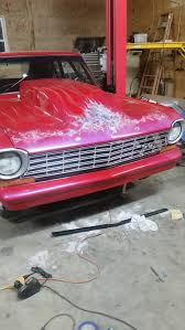 Today's Cool Car Find is this 1964 Chevrolet Nova – RacingJunk News