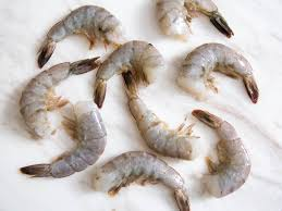 Black Tiger Shrimp Size Chart Everything You Need To Know To Buy Better Shrimp Serious Eats