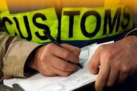 Документы при таможенном оформлении курсовая Документы при таможенном оформлении курсовая файлом