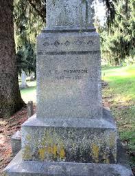 "Royal Cutler ""R. C."" Thompson (1842-1921) - Find A Grave Memorial"