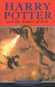 harry potter and the goblet of fire jpg cover