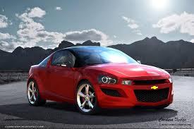 Chevrolet Cobalt Coupe Concept - Automotorblog