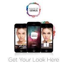 l oréal paris makeup genius