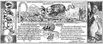 bank war andrew jackson. Plain Andrew Political Cartoon Of Andrew Jacksonu0027s  For Bank War Jackson Y
